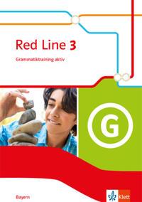 Red Line 3. Ausgabe Bayern