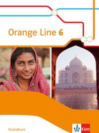 Orange Line 6 Grundkurs