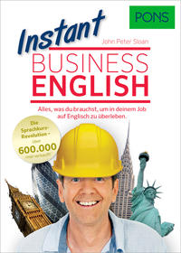 PONS Instant Business English