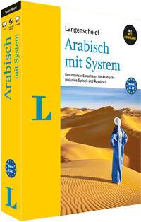 Langenscheidt Arabisch mit System - Sprachkurs für Anfänger und Wiedereinsteiger