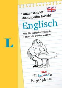 Langenscheidt Richtig oder Falsch? Englisch