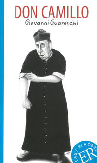 Cover: Giovanni Guareschi  Novelle da Don Camillo