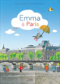 Emma à Paris