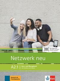 Netzwerk neu A2.1