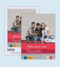 Netzwerk neu A1.2 - Media-Bundle