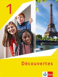Découvertes 1. Ausgabe 1. oder 2. Fremdsprache