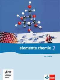 Elemente Chemie, Gy 8-jährig
