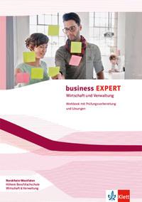 business EXPERT Nordrhein-Westfalen. Wirtschaft und Verwaltung