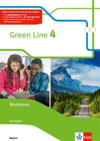 Green Line 4. Ausgabe Bayern