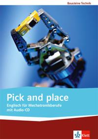 Pick and Place. Englisch für Mechatronikberufe