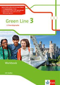 Green Line 3. Ausgabe 2. Fremdsprache