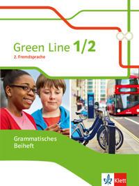 Green Line 1/2. 2. Fremdsprache