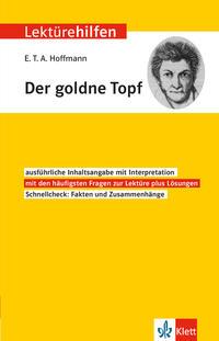 Klett Lektürehilfen E.T.A. Hoffmann