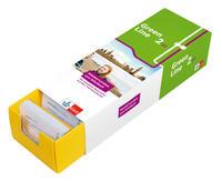Klett Green Line 2 G9 (Neue Ausgabe ab 2019) Klasse 6 Vokabel-Lernbox zum Schulbuch
