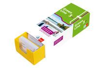 Klett Green Line 3 G9 (Neue Ausgabe ab 2019) Klasse 7 Vokabel-Lernbox zum Schulbuch