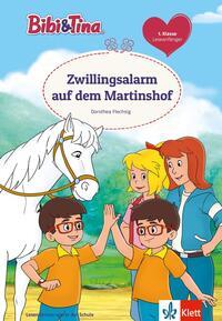 Bibi und Tina: Zwillingsalarm auf dem Martinshof