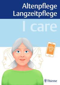 I care – Altenpflege Langzeitpflege