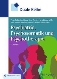 Psychosomatik und Psychotherapie