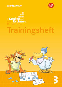 Denken und Rechnen - Zusatzmaterialien Ausgabe 2017