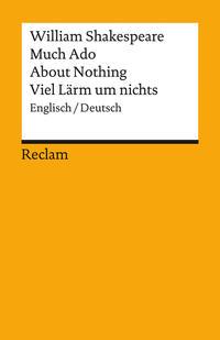 Much ado about nothing/Viel Lärm um nichts