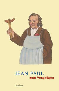 Jean Paul zum Vergnügen