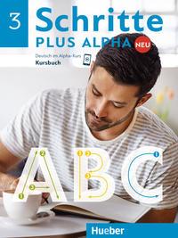 Schritte plus Alpha Neu 3
