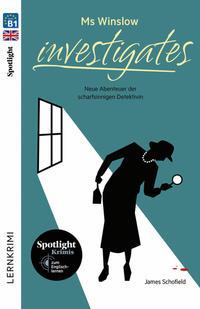 Ms Winslow investigates: Die besten Abenteuer der scharfsinnigen Detektivin. Band 2
