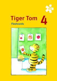 Tiger Tom 4