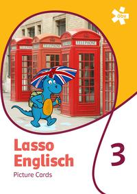 Lasso Englisch 3