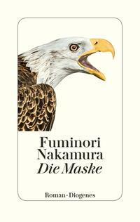 Cover: Fumiori  Nakamura Die Maske