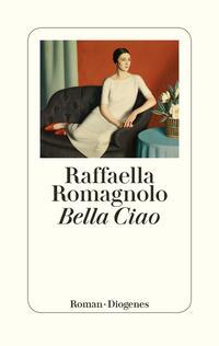 Cover: Raffaela Romagnolo Bella Ciao