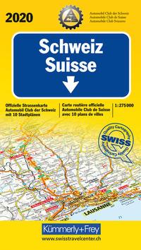 Schweiz ACS 2020