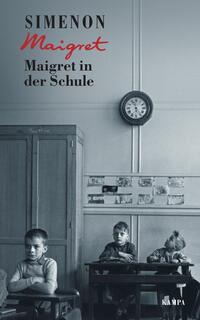 Maigret in der Schule
