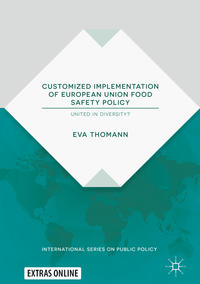 Customized Implementation of European Union Food Safety Policy