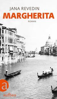 Cover: Revedin, Jana Margherita