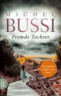 Cover: Michel Bussi Fremde Tochter