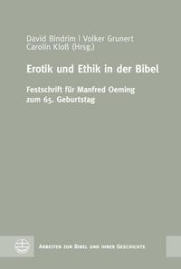 Erotik und Ethik in der Bibel