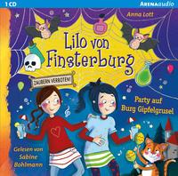 Lilo von Finsterburg - Zaubern verboten!
