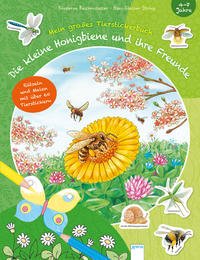 Die kleine Honigbiene und ihre Freunde