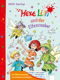 Hexe Lilli und der Elfenzauber