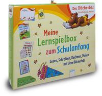Meine Lernspielbox zum Schulanfang