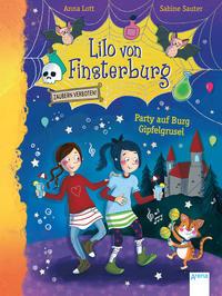 Lilo von Finsterburg - Zaubern verboten! 3