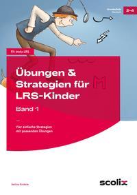 Übungen & Strategien für LRS-Kinder 1