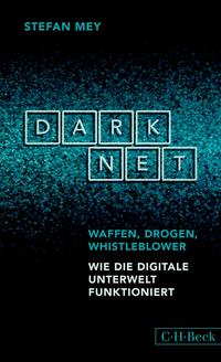 Cover: Stefan Mey Darknet