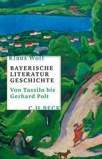 Bayerische Literaturgeschichte