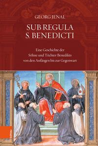 Sub Regula S. Benedicti