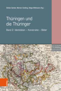 Thüringen und die Thüringer