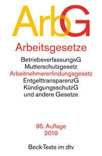 Arbeitsgesetze/ArbG