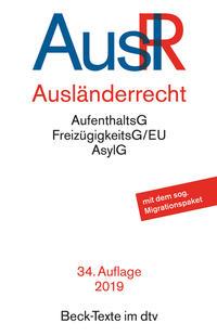 Ausländerrecht/AuslR