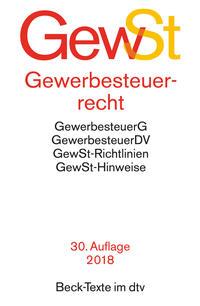 Gewerbesteuerrecht/GewSt